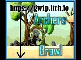 Archers Brawl