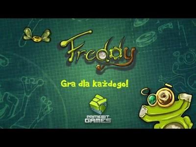 Freddy Adventure