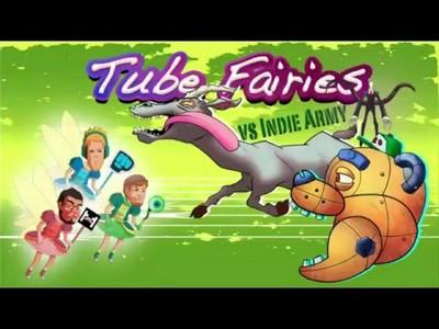 Tube Fairies
