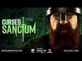 Cursed Sanctum
