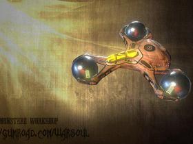 BastarZ BattleZ : TryBal Type 1