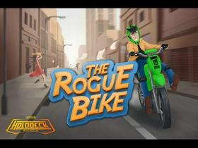 The Rogue Bike