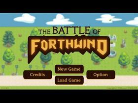 Battle of Forthwind