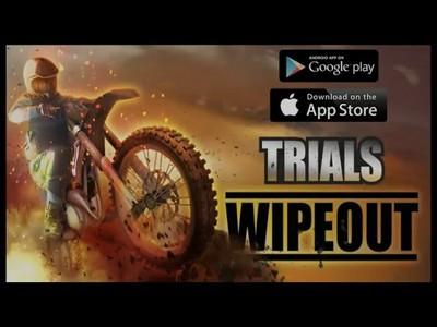 Trials Wipeout
