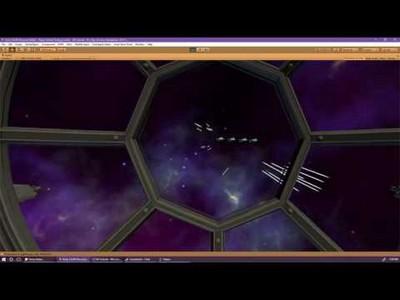 NOTTie Fighter in VR
