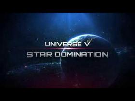 UniverseV: Star Domination