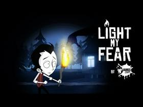 Light My Fear - alpha (iOs, Android) 2016