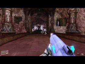 UDK FPS Prototype