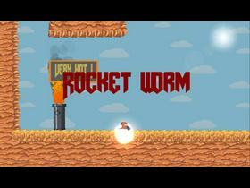 Rocket worm