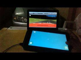 Unity3d 2 way wireless control