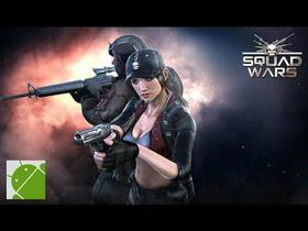 Squad Wars by Cmune Ltd.