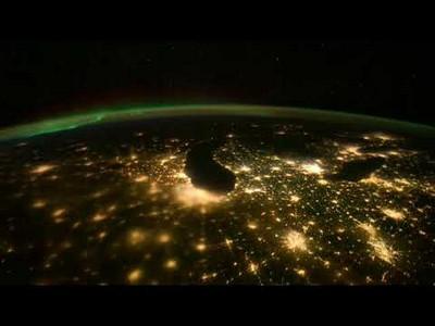 Cosmos3D - The Signals