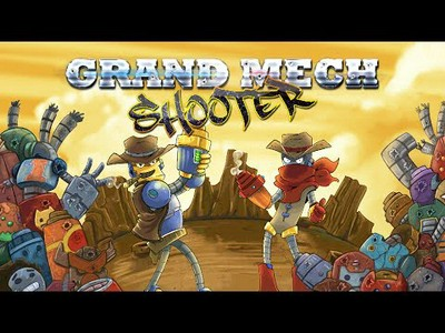 Grand Mech Shooter