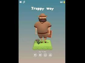 Trappy way