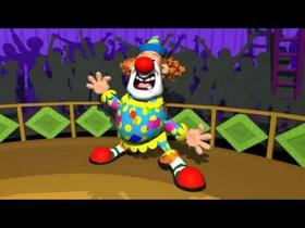 Pagliacci, the clown