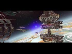 Status Quo: Orbital Combat