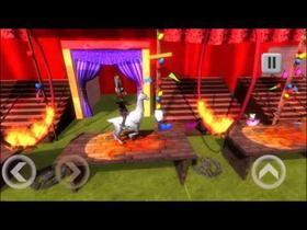 Charlie Circus 3D