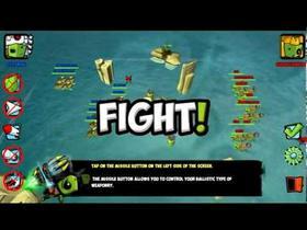 Turtle Strike game