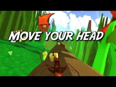 Ant Runner VR