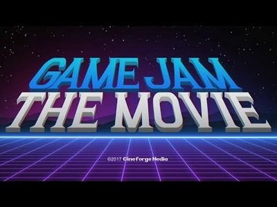 Game Jam The Movie