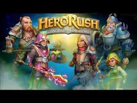Hero Rush