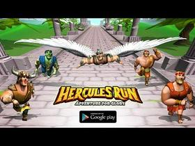 Hercules Gold Run