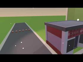 Tiny Town Traffic Technician - Global Game Jam 2017