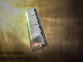 KSP : MaErDa : Pressured Tank T1