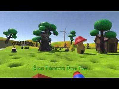 Dogo Pogo VR