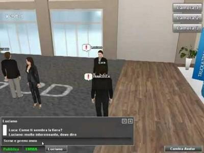 Virtual Expò 3D