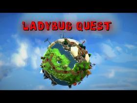 Ladybug Quest