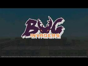Bug Invaders VR