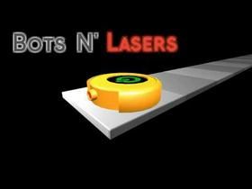 Bots N' Lasers Trailer