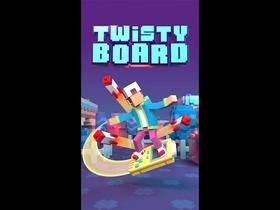 Twisty Board