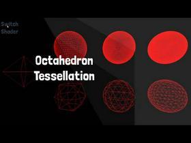 Octahedron Tesselation