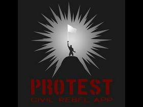 Protest app
