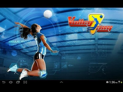 volley sim game simulation