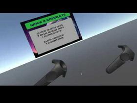 Alien Waves VR