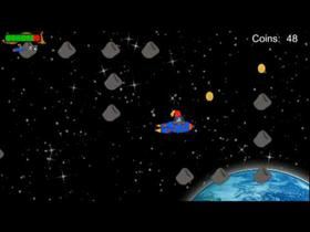Space Shooter Prototype