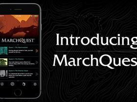 MarchQuest
