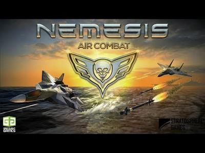 Nemesis: Air Combat