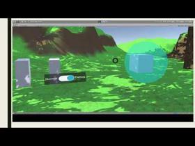 Unity plugin: For VR Scenario Visual Debugging