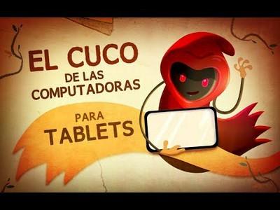 El Cuco de las Computadoras Para Tablets