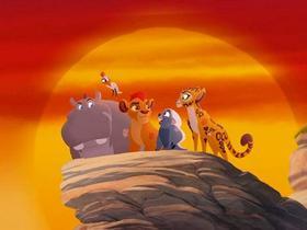 Lion Guard - Pride Lands Adventure