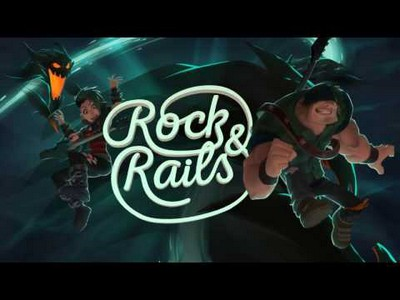 Rock & Rails