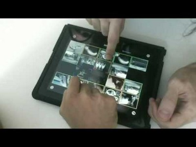 Loop Raccord for iPad