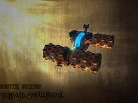 BastarZ BattleZ : Deminor Concept 1