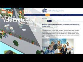 Velo Protector - Mobile Tour de France game