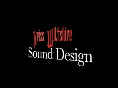 Sound Design Demo Reel
