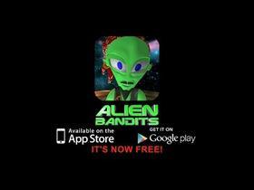Alien Bandits
